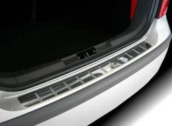 Lišta zadního nárazníku - VW Touran 2003-2010 (24072)