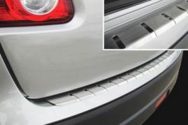 Lišta zadního nárazníku profilovaná - VW Transporter T5 od r.2003 (24089)