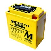Motobaterie MOTOBATT MBTX16U, 19Ah, 12V (YTX16-BS)