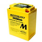 Motobaterie MOTOBATT MBTX14AU, 16,5Ah, 12V (YTX16AH-BS)