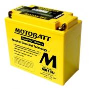 Motobaterie MOTOBATT MB18U, 22,5Ah, 12V (YB18L-A)