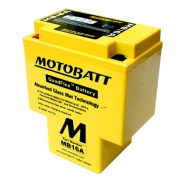 Motobaterie MOTOBATT MB16A, 17,5Ah, 12V (HYB16A-A)