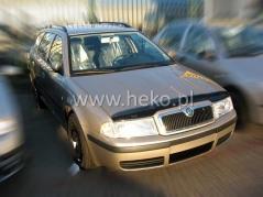 Kryt přední kapoty - Škoda Octavia I, 1996r.- 2011r. (24632)