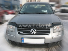 Kryt přední kapoty - VW Passat B5,5 11/2000r.- 2004r. (02103)