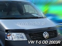 Kryt přední kapoty - VW T-5, od r.2003 (02112)
