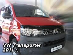 Kryt přední kapoty - VW Caravelle, Transporter T5, od r.09/2009 (02126)