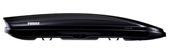 THULE Dynamic M (800) Black  (AH-3456)