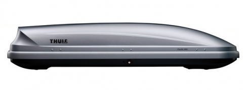 Thule Pacific 600 Grey Aero (AH-5566)