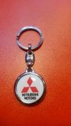 Klíčenka MITSUBISHI (MITSUBISHI1)