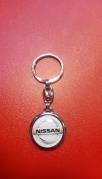 Klíčenka NISSAN (NISSAN1)