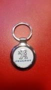 Klíčenka PEUGEOT (PEUGEOT1)