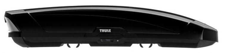 THULE Motion XT XXL Black  (AH-5574)