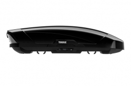 THULE Motion XT M Black (AH-5582-1)