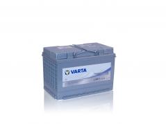 Trakční baterie VARTA AGM Professional 830060051, 12V - 60Ah, LAD60B (830060051)
