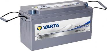 Trakční baterie VARTA AGM Professional 830150090, 12V - 150Ah, LAD150 (830150090)