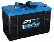 Trakční baterie EXIDE DUAL, 142Ah, 12V, ER650 (ER650)