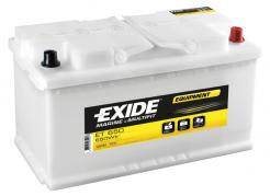 Trakční baterie EXIDE EQUIPMENT, 100Ah, 12V, ET650 (ET650)