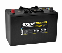 Trakční baterie EXIDE EQUIPMENT GEL, 85Ah, 12V, ES950 (ES950)
