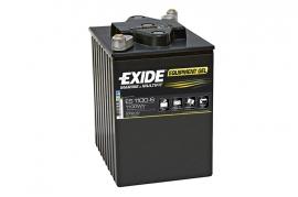 Trakční baterie EXIDE EQUIPMENT GEL, 200Ah, 6V, ES1100-6 (ES1100-6)