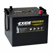 Trakční baterie EXIDE EQUIPMENT GEL, 110Ah, 12V, ES1200 (ES1200)