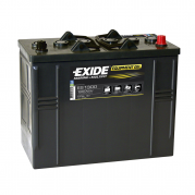 Trakční baterie EXIDE EQUIPMENT GEL, 120Ah, 12V, ES1300 (ES1300)