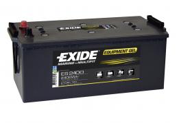 Trakční baterie EXIDE EQUIPMENT GEL, 210Ah, 12V, ES2400 (ES2400)
