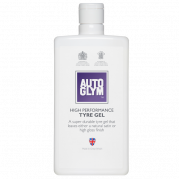 Autoglym High Performance Tyre Gel - Gel na pneumatiky 500ml (HPTG500)