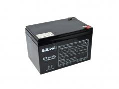 Trakční baterie Goowei AGM OTL14-12, 14Ah, 12V (E6718)