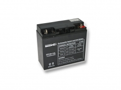 Trakční baterie Goowei AGM OTL20-12, 20Ah, 12V (E5957)