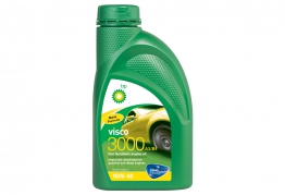 BP Visco 3000 10W-40, 1L (000026)