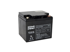 Trakční baterie Goowei AGM OTL45-12, 45Ah, 12V (E6930)