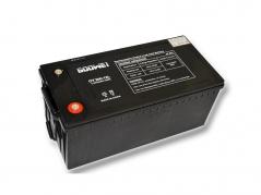Trakční baterie Goowei AGM OTL200-12, 200Ah, 12V (E4783)