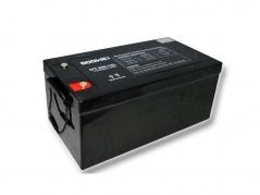 Trakční baterie Goowei AGM OTL250-12, 250Ah, 12V (E5822)
