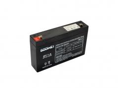 Staniční (záložní) baterie Goowei OT7-6, 7Ah, 6V (E5197)