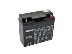 Staniční (záložní) baterie Goowei OT20-12, 20Ah, 12V (E4776)