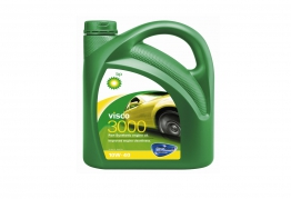 BP Visco 3000 10W-40, 5L (000027)