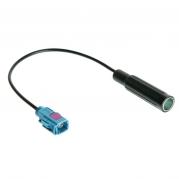Anténny adaptér DIN f, FAKRA f AA-818 (TSS-AA-818)