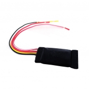 Modul pre pripojenie OEM sirény ku GSM/GPS zariadeniam SIREN MODUL (TSS-SIREN modul)