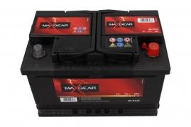 Autobaterie Maxgear 72Ah, 12V, 85-0114 (85-0114)