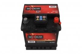 Autobaterie Maxgear 40Ah, 12V, 85-0102 (85-0102)