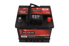 Autobaterie Maxgear 41Ah, 12V, 85-0103 (85-0103)