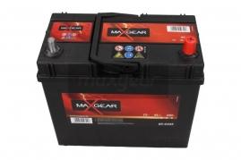 Autobaterie Maxgear 45Ah, 12V, 85-0105 (85-0105)