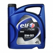 ELF Evolution 900 5W-50, 4L (957520 )