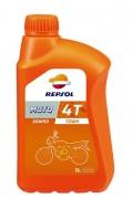 Repsol Moto Town 4T 20W-50, 1L (958049 )