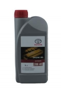 Toyota Engine Oil 5W-40, 1L (957029 )
