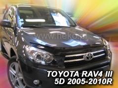 Kryt přední kapoty - Toyota RAV4 III, 2006r. - 2009r. (02130)