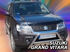 Kryt přední kapoty - Suzuki Grand Vitara, od r. 2005 (02134)