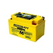 Motobatéria MOTOBATT MBTZ10S 8,6Ah 12V (YTX7A-BS)