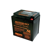 Motobaterie MOTOBATT MBTX30UHD 32Ah 12V (YB30L-B)