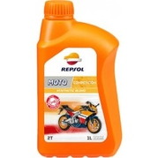 Repsol Competition 2T, 1L (RP146Z51)